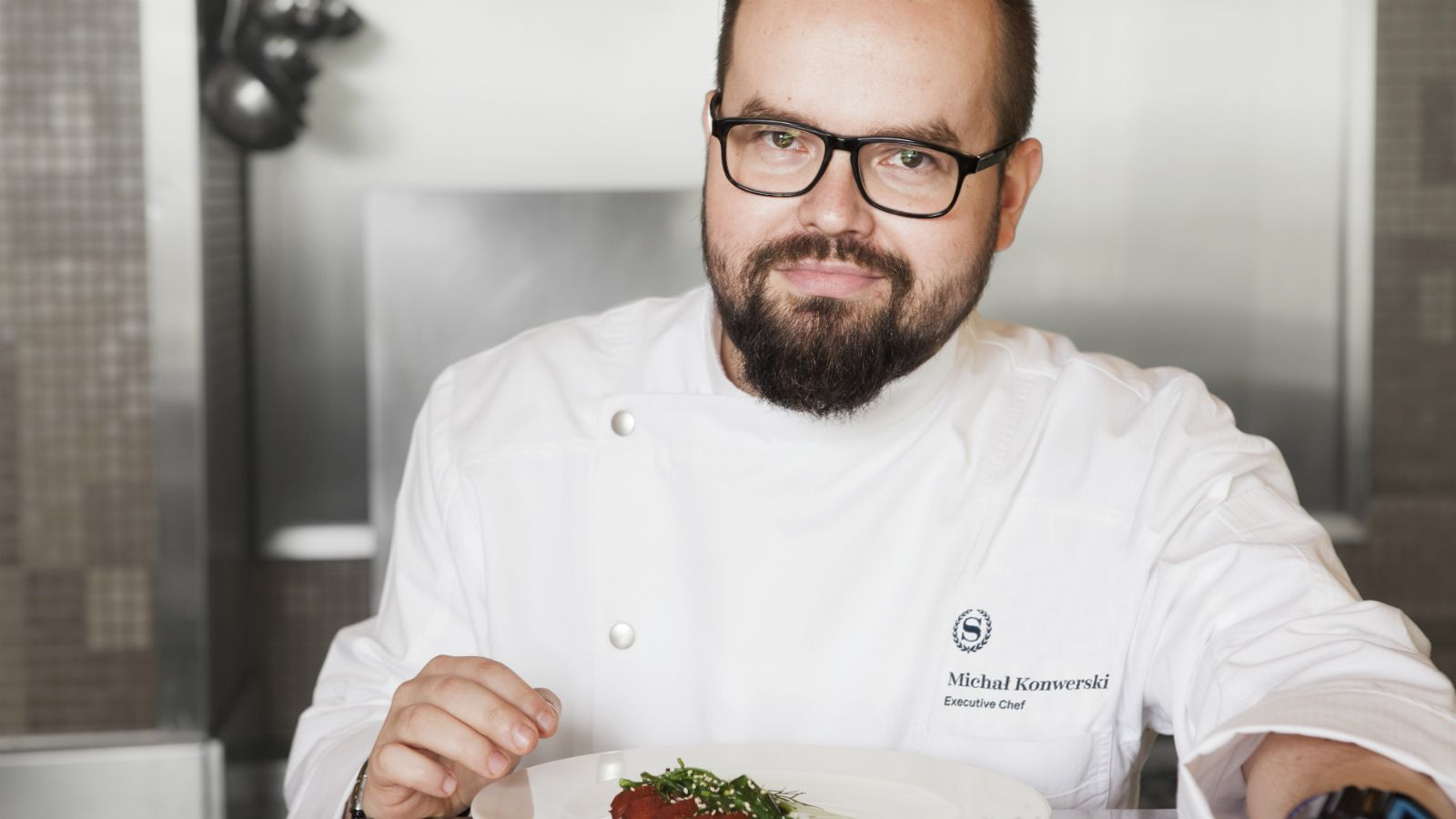 Culinary workshops with executive chef of Fusion in Poznan
